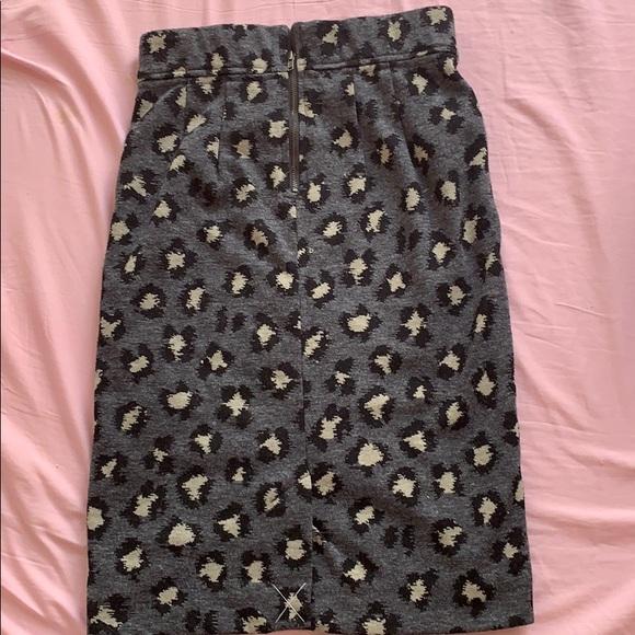 LOFT Dresses & Skirts - Loft skirt for fall/winter season